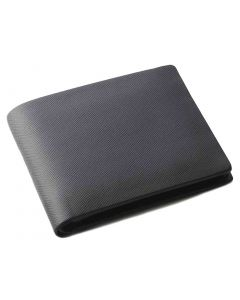 OHM New York Textured Saffiano Leather Wallet