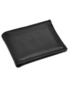 OHM New York Two in One Leather Wallet