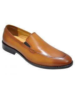 OHM New York Hybrid Slip-on Leather Shoes