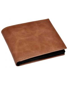 OHM New York 16 Slots Travel Leather Wallet